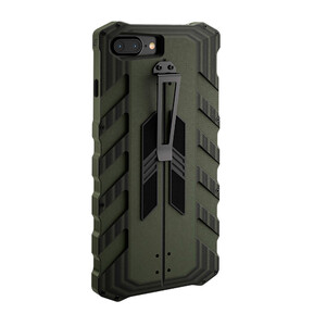 Купить Чехол Element Case M7 OD Green для iPhone 7 Plus