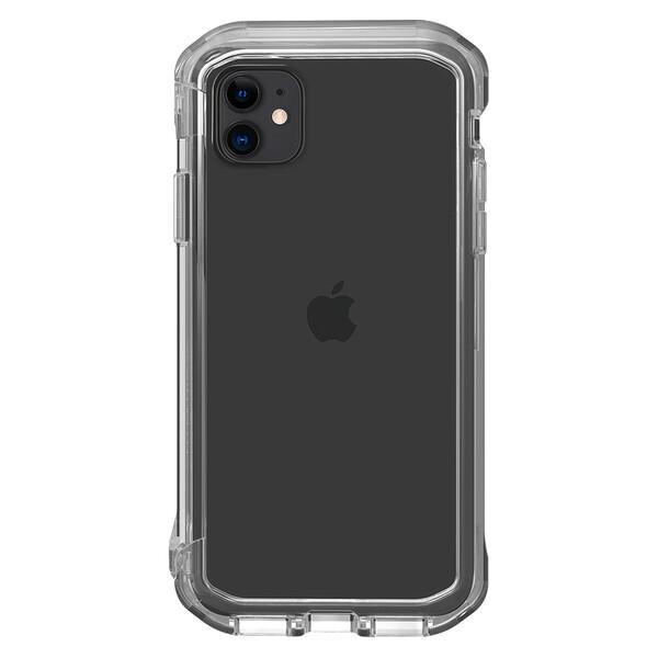Противоударный бампер Element Case Rail Clear   Clear для iPhone 11