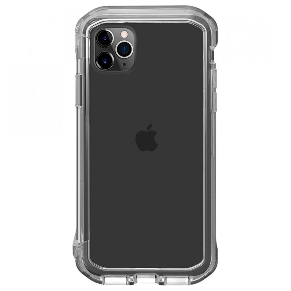 Противоударный бампер Element Case Rail Clear | Clear для iPhone 11 Pro Max