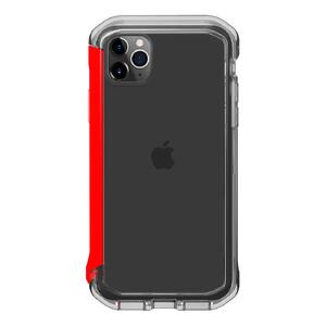 Купить Противоударный бампер Element Case Rail Clear | Red для iPhone 11 Pro