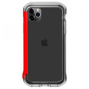 Купить Противоударный бампер Element Case Rail Clear | Red для iPhone 11 Pro Max