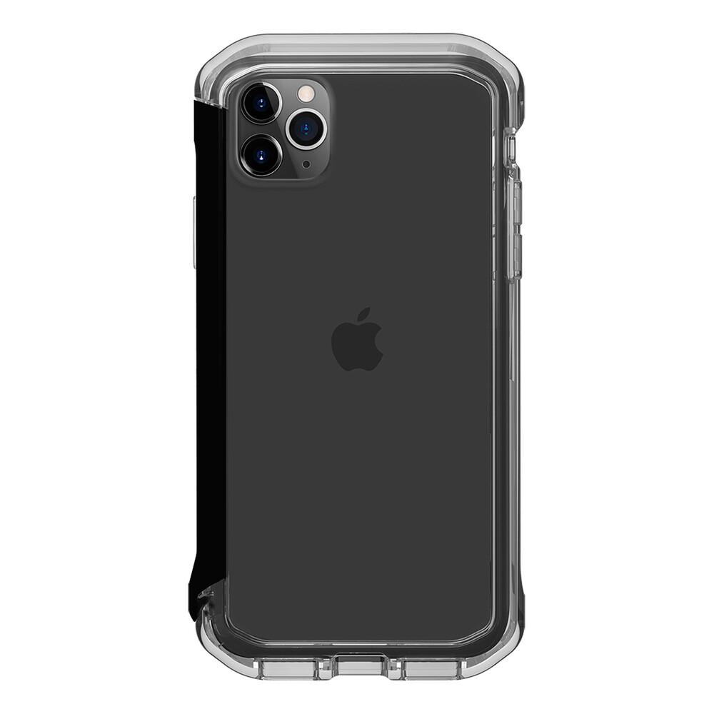 Купить Противоударный бампер Element Case Rail Clear   Black для iPhone 11 Pro
