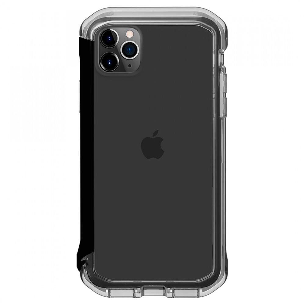 Противоударный бампер Element Case Rail Clear | Black для iPhone 11 Pro Max