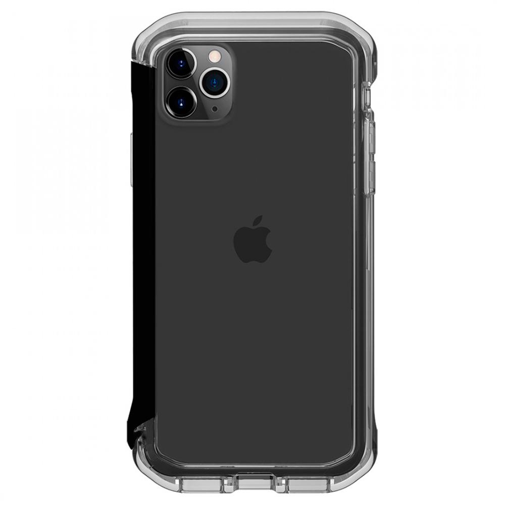Купить Противоударный бампер Element Case Rail Clear   Black для iPhone 11 Pro Max