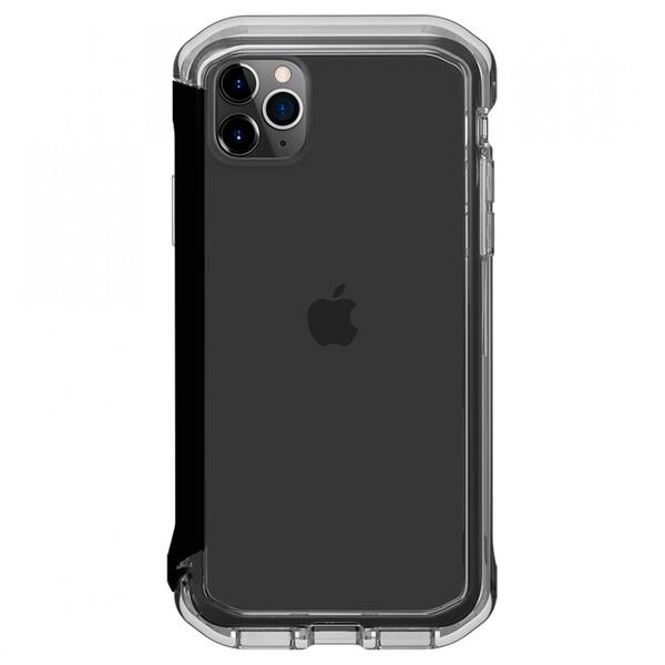 Противоударный бампер Element Case Rail Clear   Black для iPhone 11 Pro Max