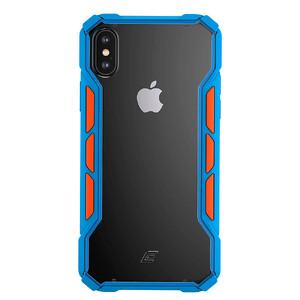 Купить Противоударный чехол Element Case RALLY Blue для iPhone XS Max