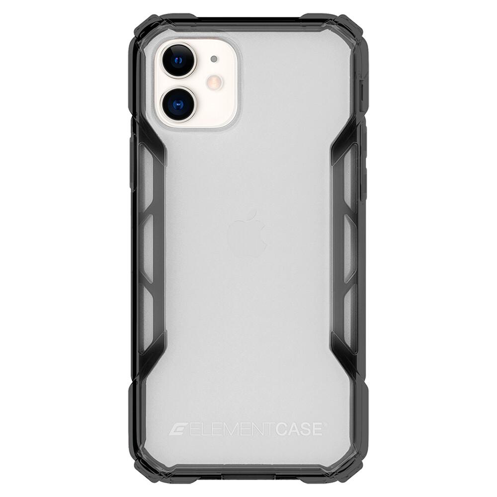 Противоударный чехол Element Case Rally Black для iPhone 11