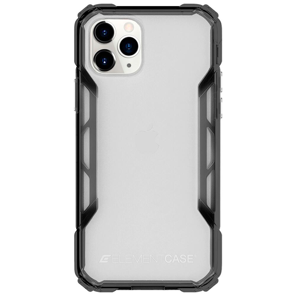 Противоударный чехол Element Case Rally Black для iPhone 11 Pro Max