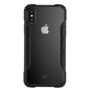 Купить Противоударный чехол Element Case RALLY Black для iPhone XS Max