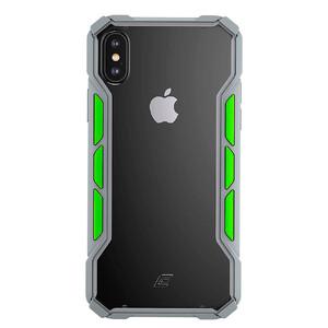 Купить Противоударный чехол Element Case RALLY Lime для iPhone XS Max