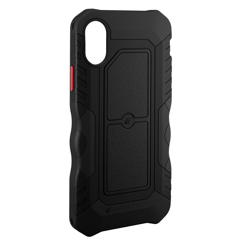 Противоударный чехол Element Case Recon Stealth для iPhone X/XS