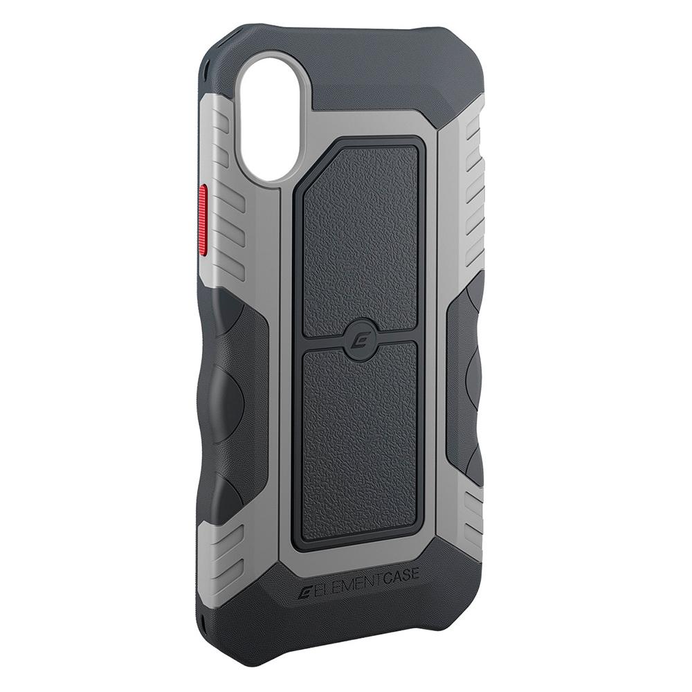 Купить Противоударный чехол Element Case Recon Storm для iPhone X   XS