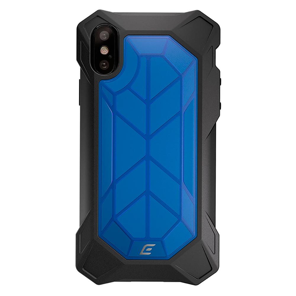 Купить Противоударный чехол Element Case REV Blue для iPhone X   XS
