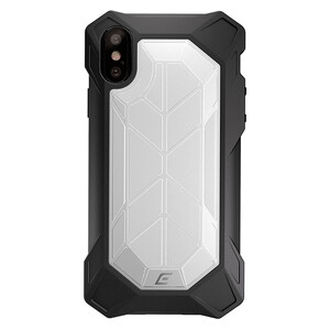 Купить Противоударный чехол Element Case REV Clear для iPhone X/XS