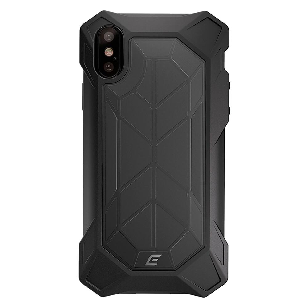 Противоударный чехол Element Case REV Black для iPhone X/XS
