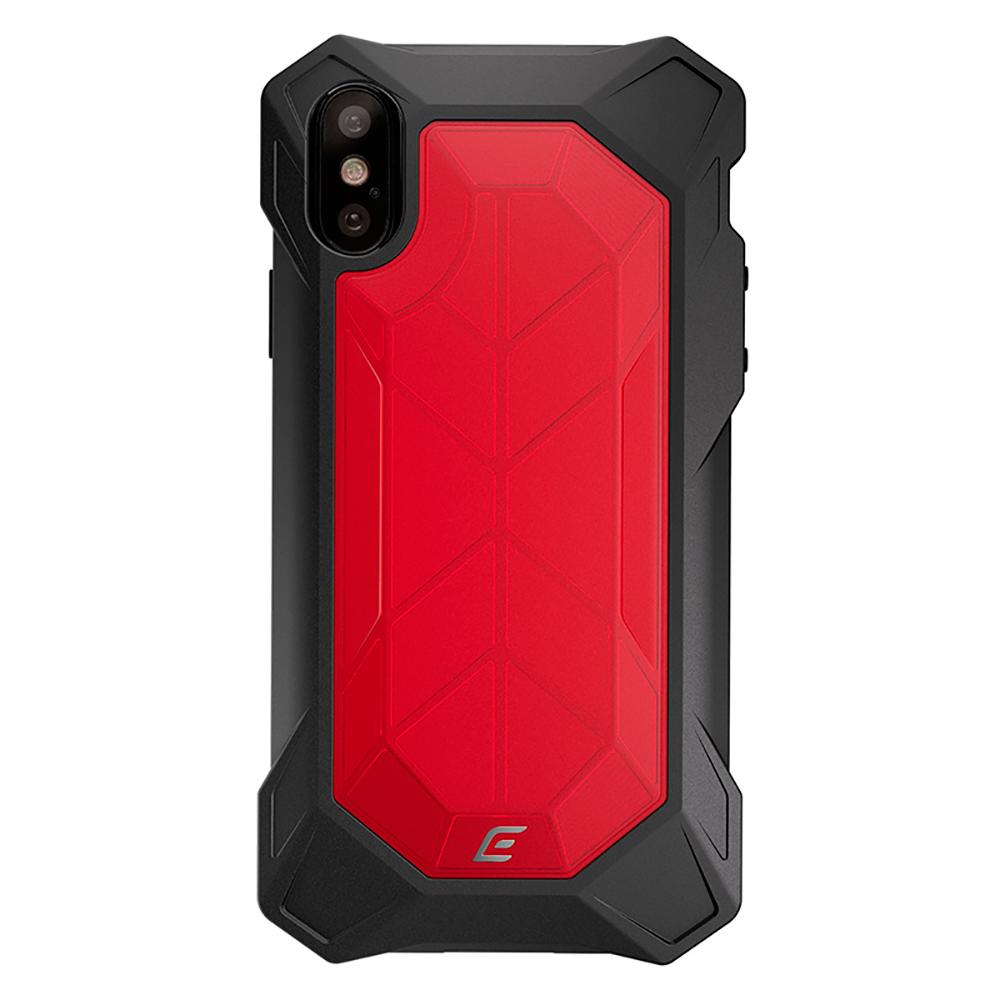Купить Противоударный чехол Element Case REV Red для iPhone X | XS