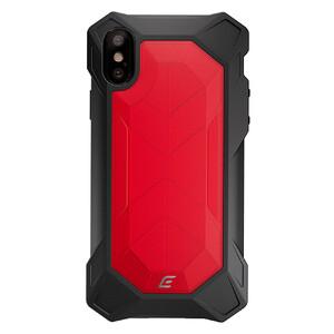 Купить Противоударный чехол Element Case REV Red для iPhone X/XS