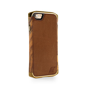 Купить Чехол Element Case Ronin Ultra-Luxe Gold для iPhone 6/6s