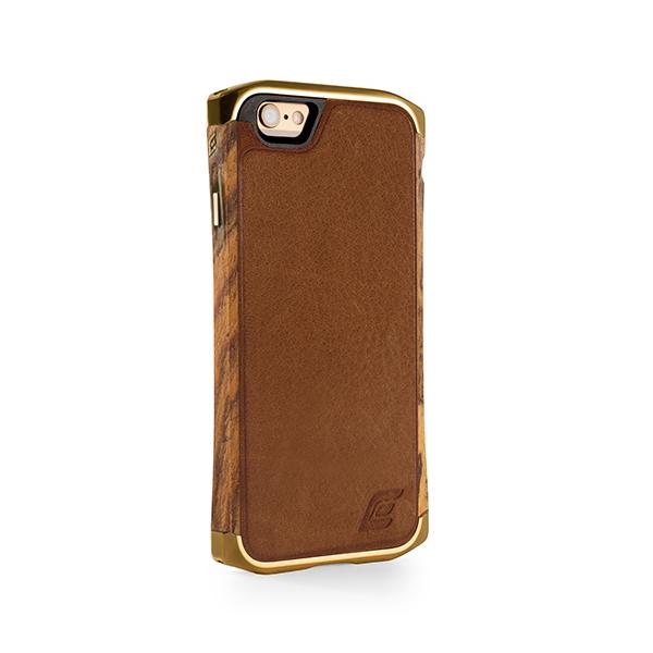 Чехол Element Case Ronin Ultra-Luxe Gold для iPhone 6   6s