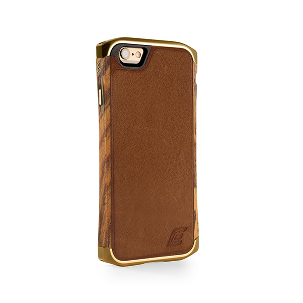 Чехол Element Case Ultra-Luxe Gold для iPhone 6/6s