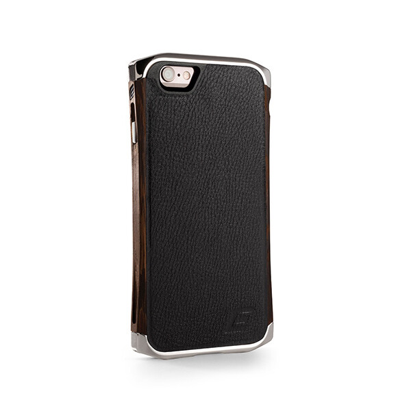 Чехол Element Case Ultra-Luxe Rhodium для iPhone 6/6s