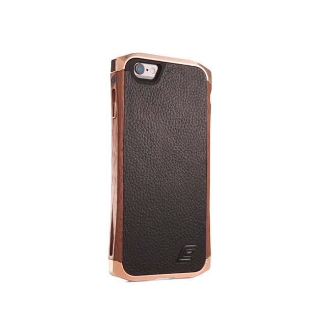 Чехол Element Case Ronin Walnut для iPhone 6/6s
