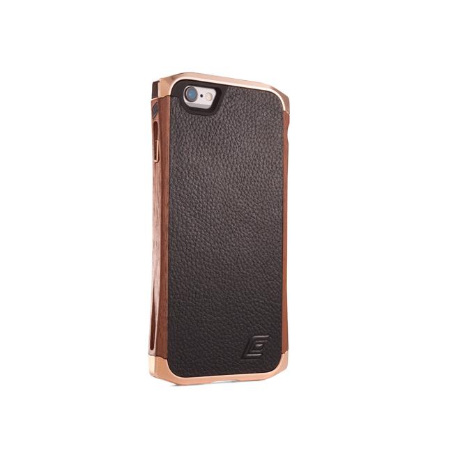 Чехол Element Case Ronin Walnut для iPhone 6/6s