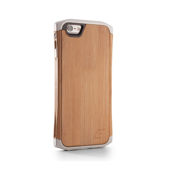 Чехол Element Case Ronin Wood Bamboo для iPhone 6/6s