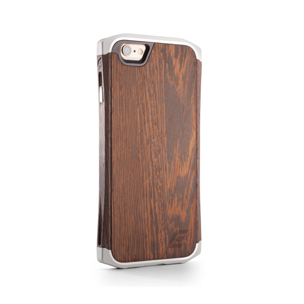 Чехол Element Case Ronin Wood Wenge для iPhone 6/6s