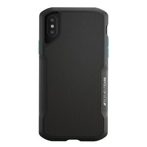 Купить Противоударный чехол Element Case SHADOW Black для iPhone XS Max