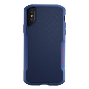 Купить Противоударный чехол Element Case SHADOW Blue для iPhone XS Max