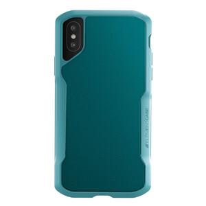 Купить Противоударный чехол Element Case SHADOW Green для iPhone XS Max