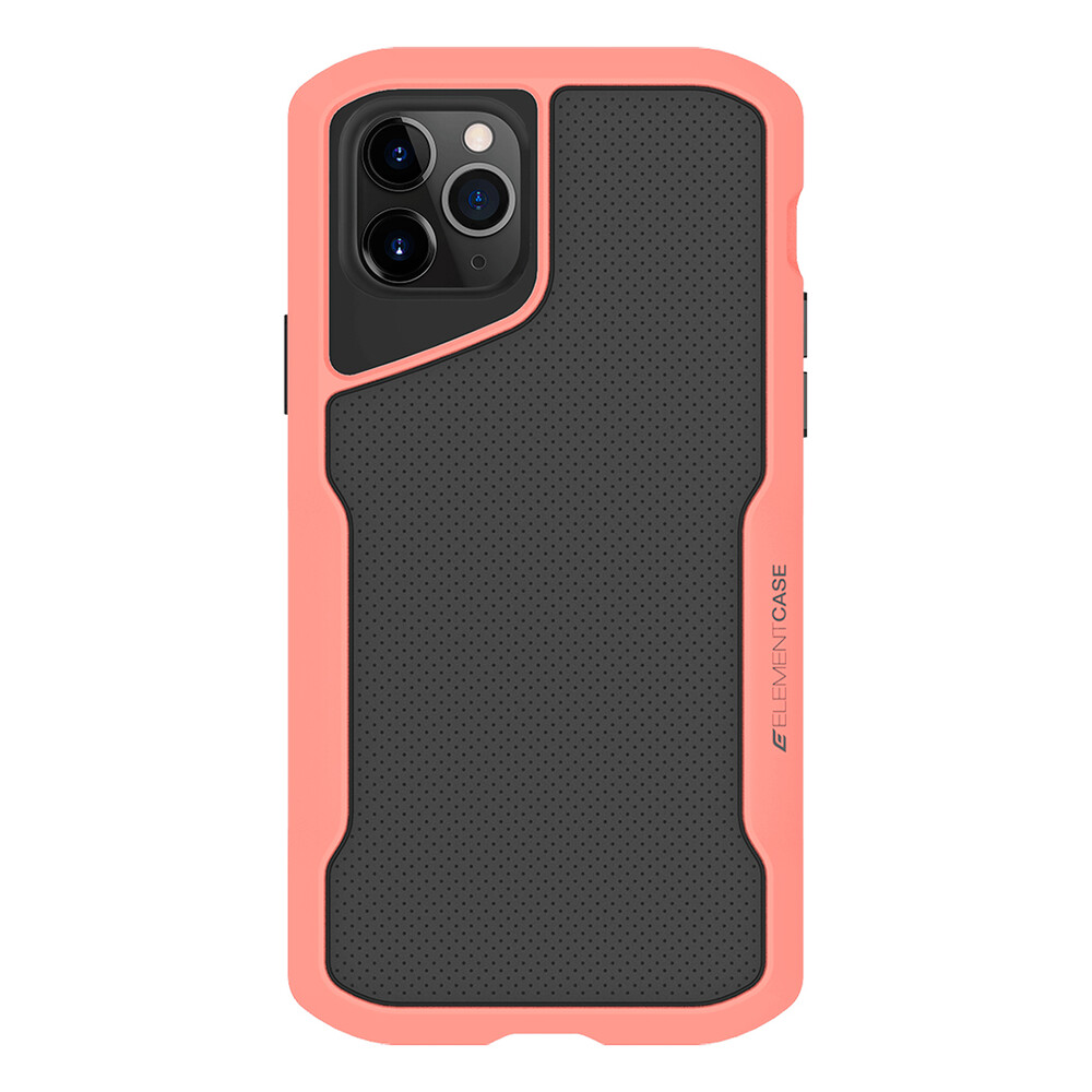 Противоударный чехол Element Case Shadow Melon для iPhone 11 Pro