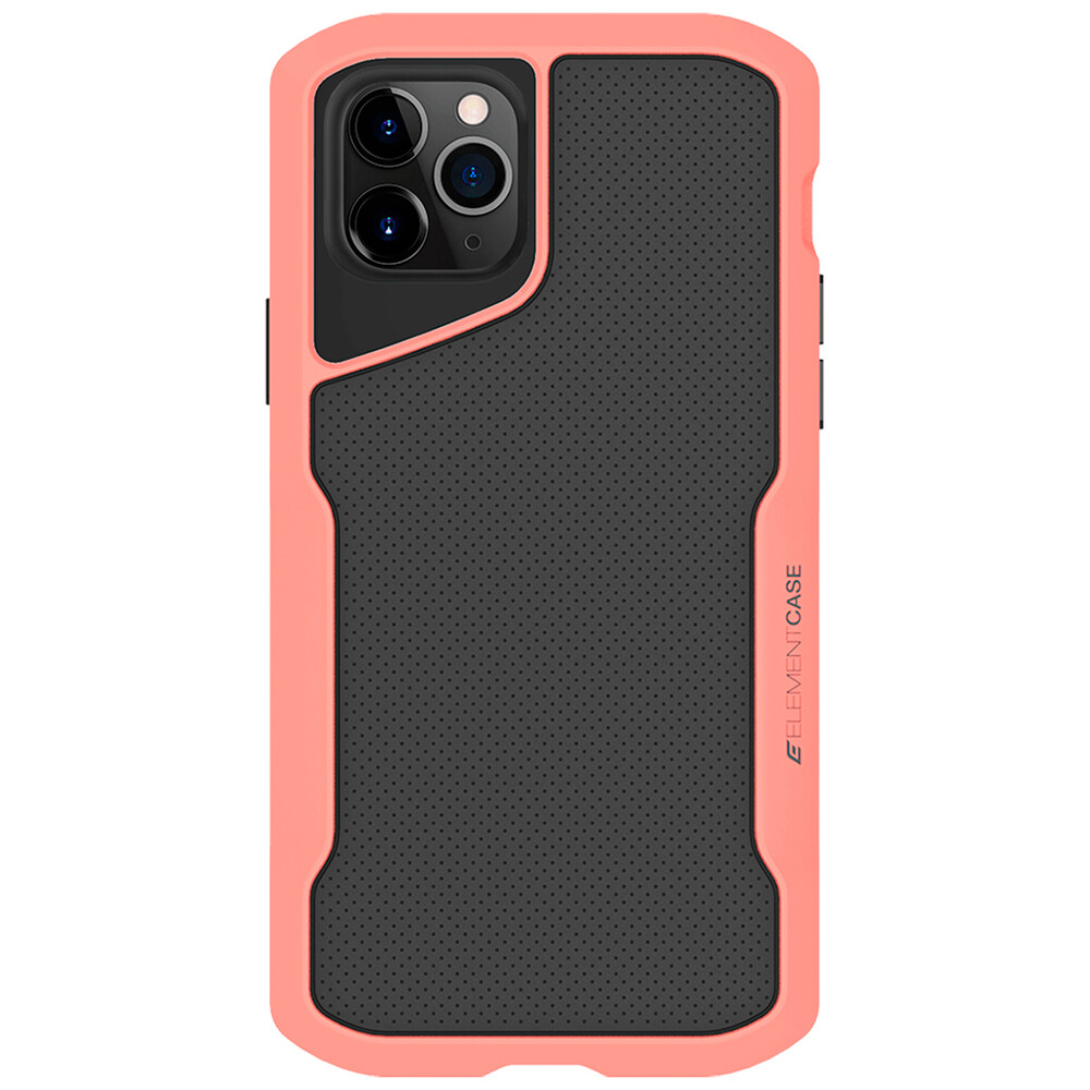 Противоударный чехол Element Case Shadow Melon для iPhone 11 Pro Max