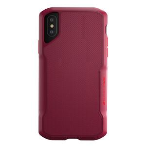Купить Противоударный чехол Element Case SHADOW Red для iPhone XS Max