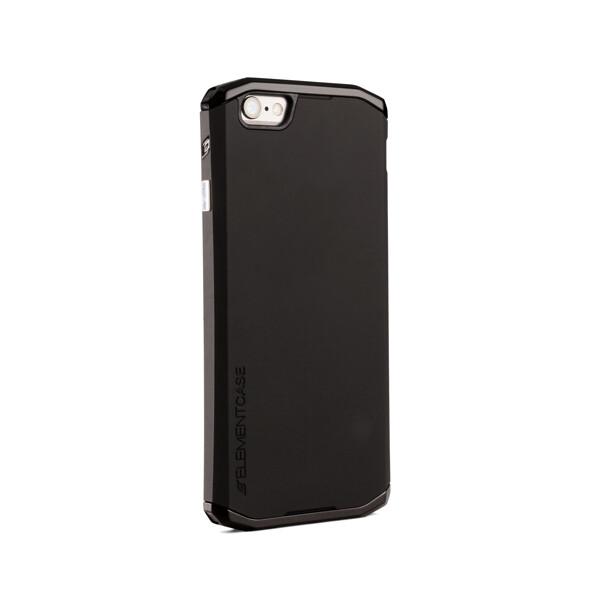 Чехол Element Case Solace Chroma Black для iPhone 6/6s