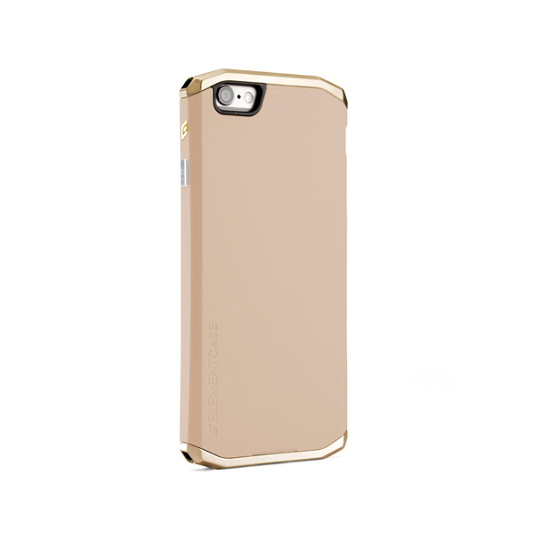 Чехол Element Case Solace Chroma Gold для iPhone 6/6s