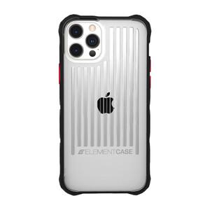 Купить Противоударный чехол Element Case Special OPS Clear/ Black для iPhone 12 Pro Max