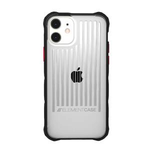 Купить Противоударный чехол Element Case Special OPS Clear/ Black для iPhone 12 | 12 Pro