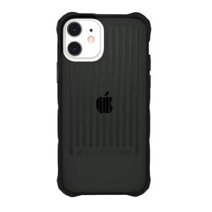 Купить Противоударный чехол Element Case Special OPS Smoke/ Black для iPhone 12 | 12 Pro