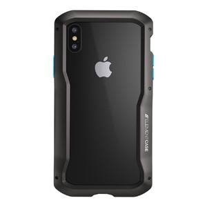 Купить Противоударный чехол Element Case VAPOR-S Black для iPhone XS Max
