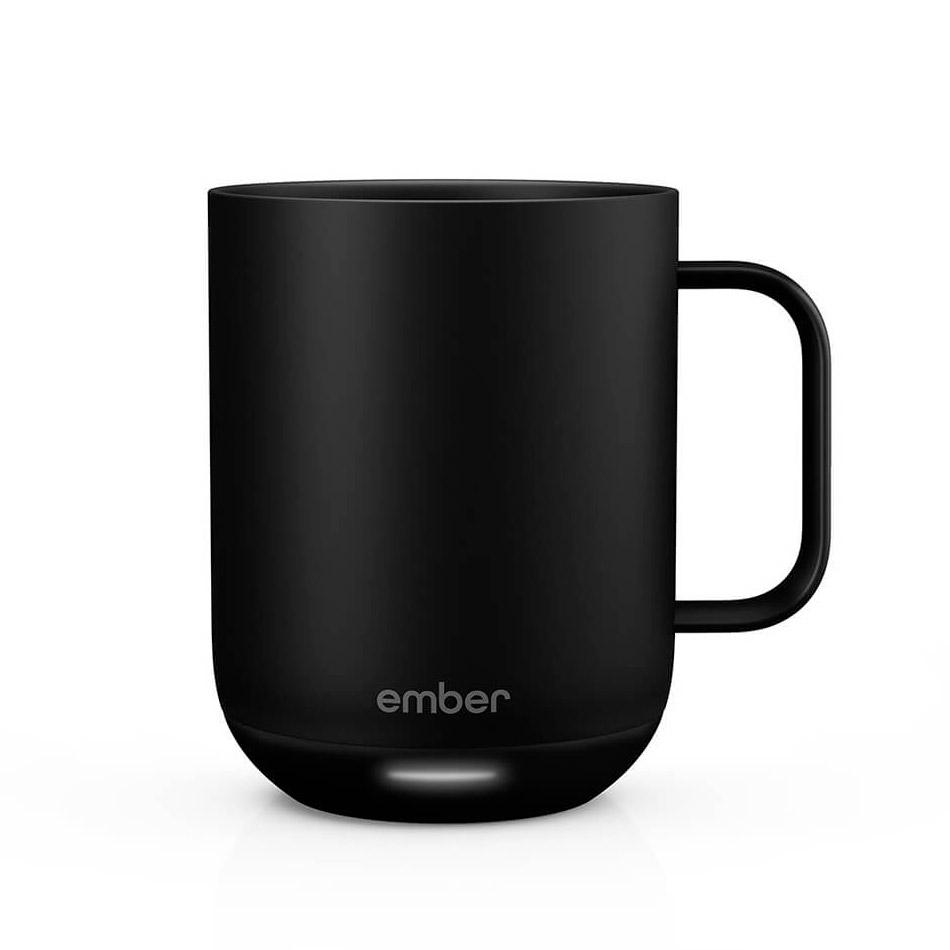 Купить Умная кружка с подогревом Ember Smart Mug 2 Black