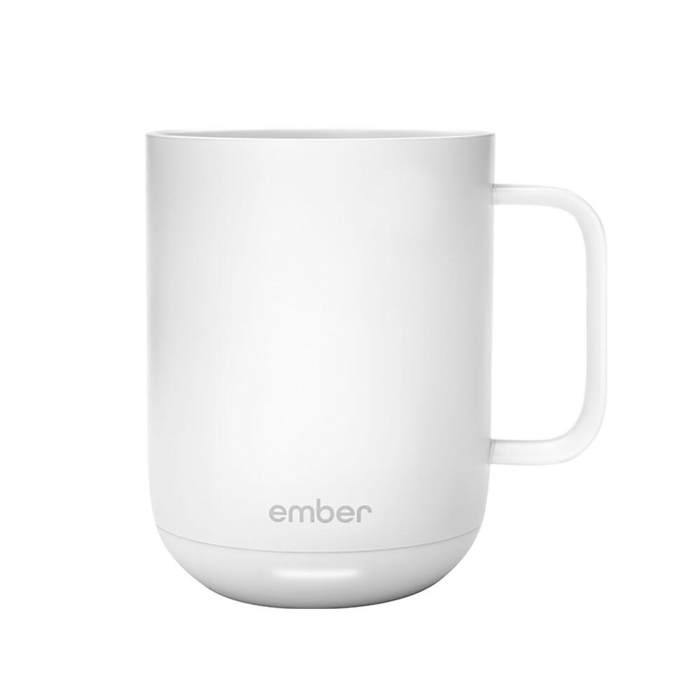 Купить Умная кружка с подогревом Ember Smart Mug 2 White