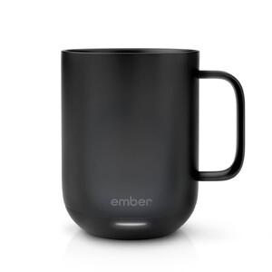 Купить Умная кружка с подогревом Ember Smart Mug Black