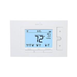 Купить Умный термостат Emerson Sensi ST55 Wi-Fi Thermostat