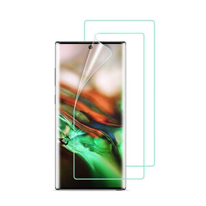 Купить Защитная пленка ESR 3D Liquid Skin Full Cover для Samsung Note 10 (3Pack)
