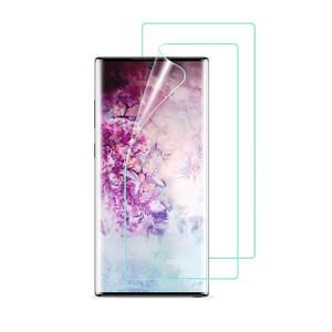 Купить Защитная пленка ESR 3D Liquid Skin Full Cover для Samsung Galaxy Note 10+ (3 Pack)