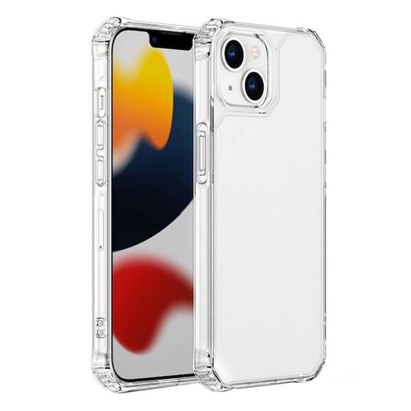 Прозрачный силиконовый чехол ESR Air Armor TPU Case Clear для iPhone 13