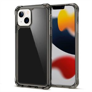 Купить Черный силиконовый чехол ESR Air Armor TPU Case Black для iPhone 13
