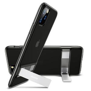 Купить Силиконовый чехол ESR Air Shield Boost Clear Black для iPhone 11 Pro Max